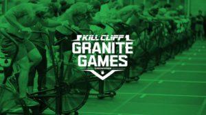 Granite Games Throwdown
