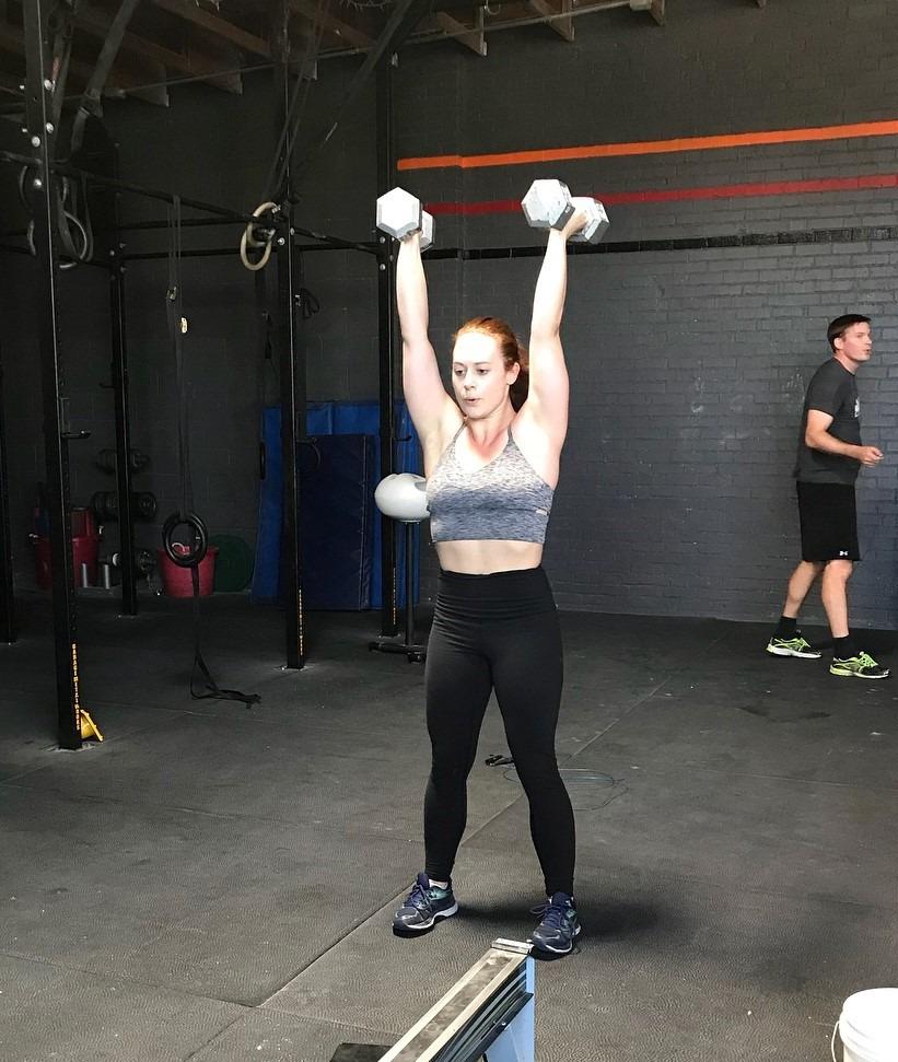 Simone Hyman