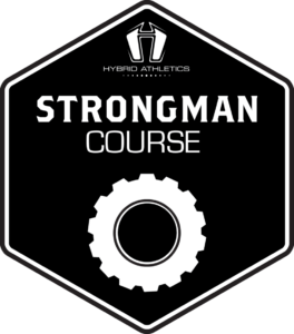 Strongman Course  with Rob Orlando - CrossFit Purgatory